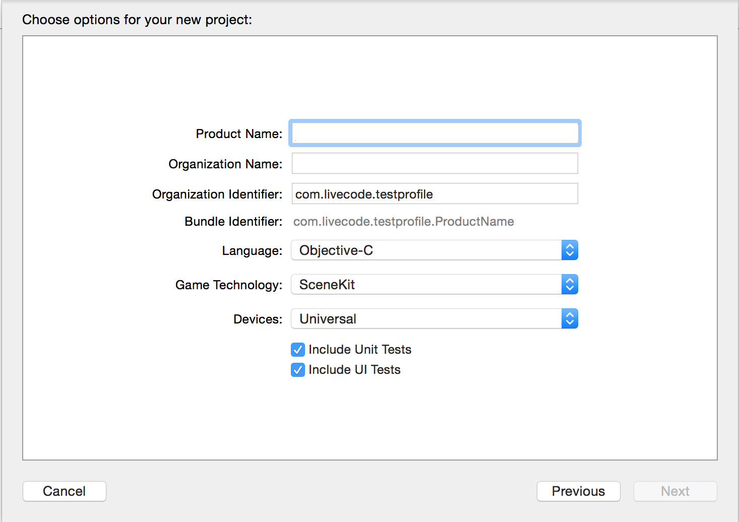 How to Create a Free iOS Development Provisioning Profile | LiveCode