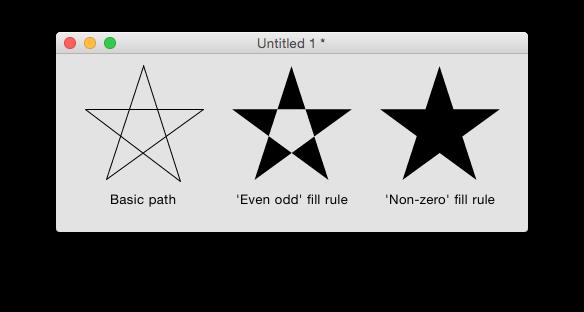 LiveCode Widgets: SVG Path | LiveCode