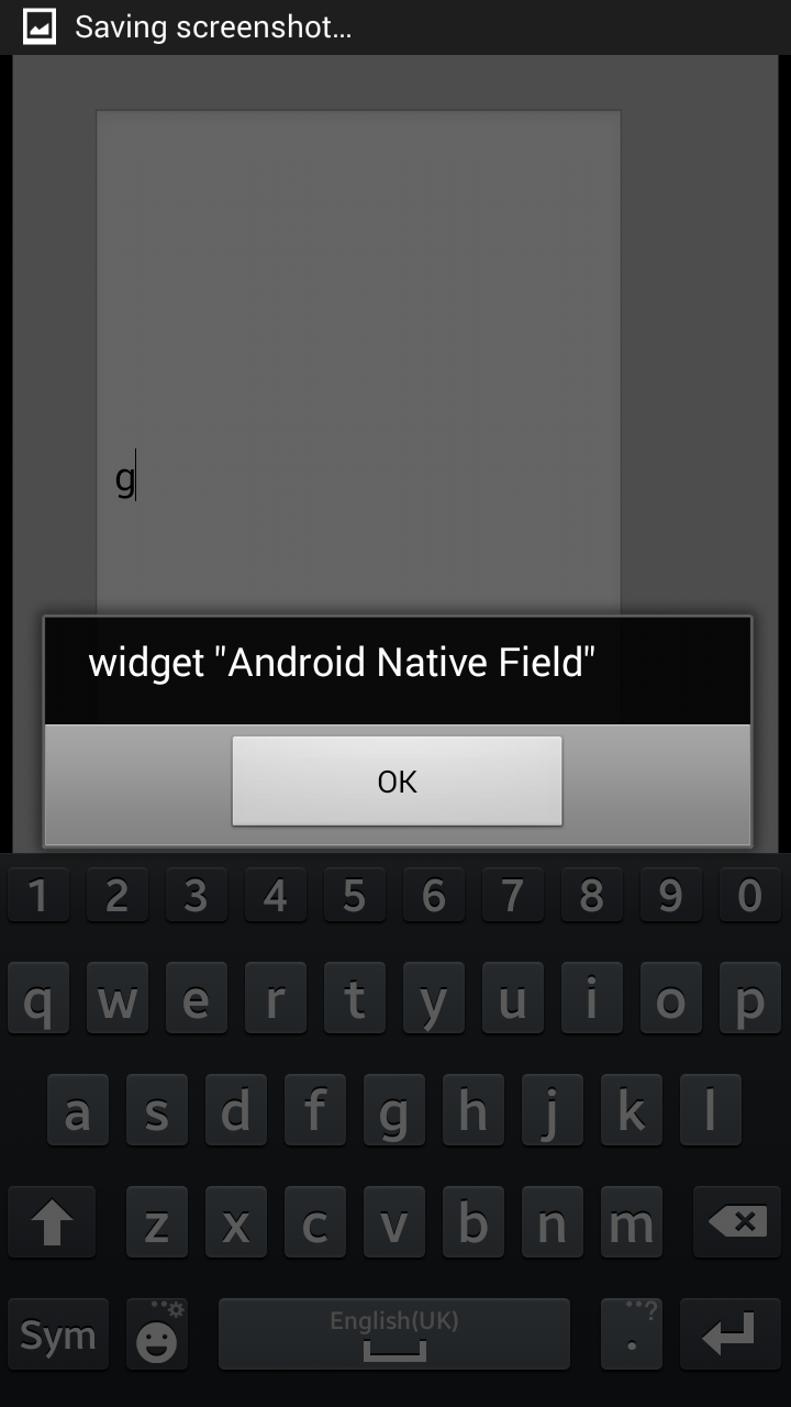 Android Image Slider Library Example