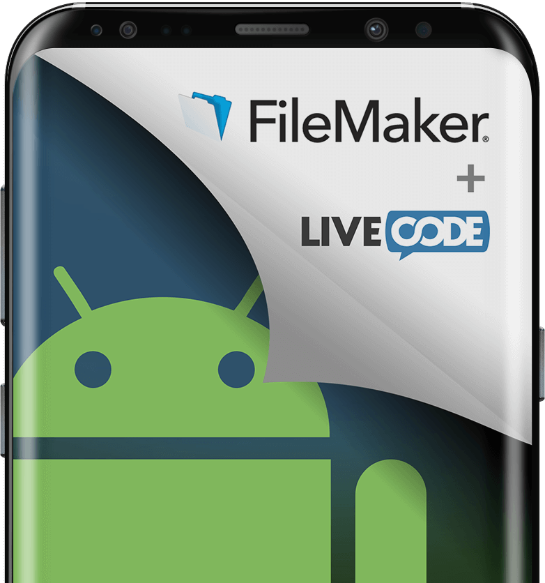 LCFM Native Offers Syncing and Android support to FileMaker Solutions Image